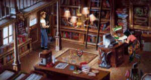 – Gabriel Knight er på høyde med alt LucasArts har gjort