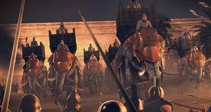 Total War: Rome II forbedres og utvides