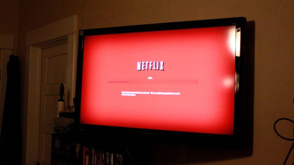 Netflix har tatt igjen HBO