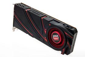 Populær hos digitale gullgravere: AMD Radeon R9 290X.