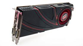 AMD Radeon R9 290X.