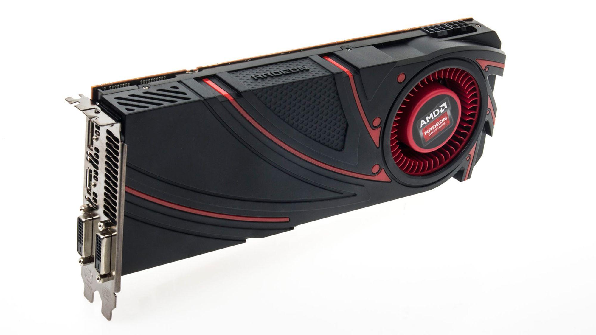 TEST: AMD Radeon R9 290X - Tek.no