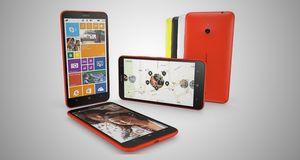 Denne Nokia-mobilen får du kjøpt kun ett sted