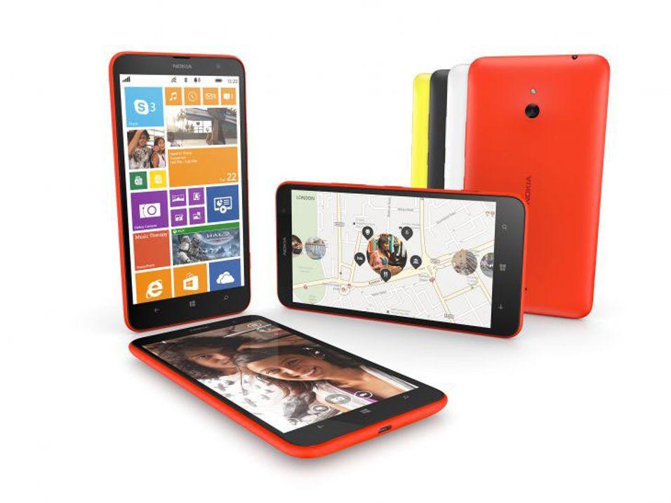 Juhani Parda vil kjøpt Nokia for å unngå at mobilkompetansen forsvinner fra Finland.