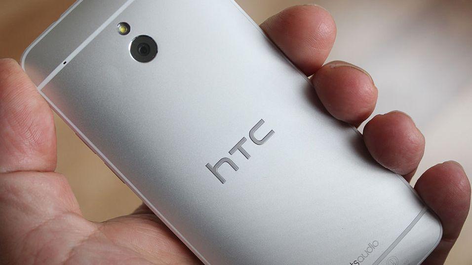 HTC: – Vår smartklokke blir ingen gimmick