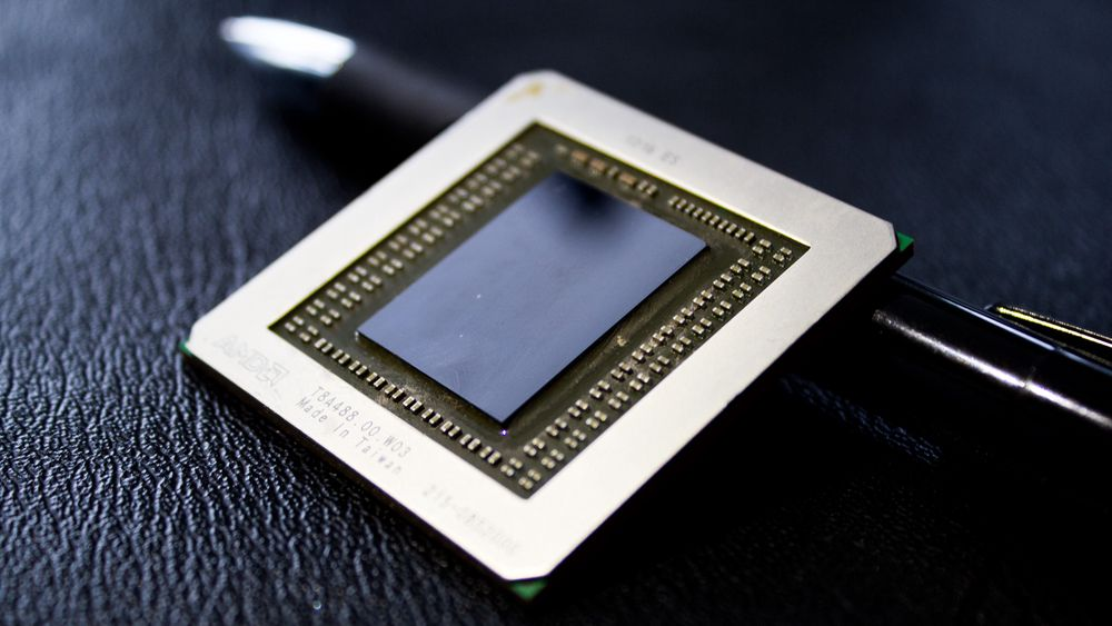 Kjernen til AMD Radeon 290X yter ekstremt godt, og var en av fjorårets mest interessante nyheter.