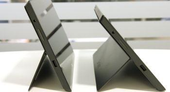 Her er Surface Pro 2