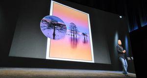 iPad Air og ny iPad mini med Retina-skjerm