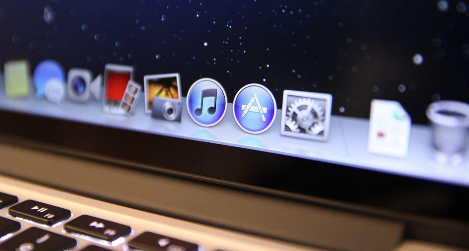 Apple tar livet av vanlige MacBook Pro