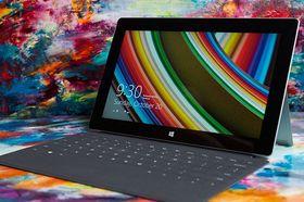 Microsoft Surface 2.