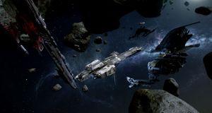 Ny Star Citizen-trailer viser en imponerende spillmotor