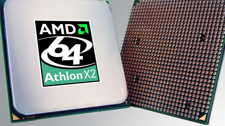 Enkelte AMD-prosessorer funker ikke med Windows 8.1
