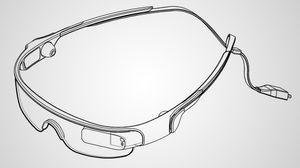 Det er ventet at Galaxy Glass kommer på markedet til høsten.