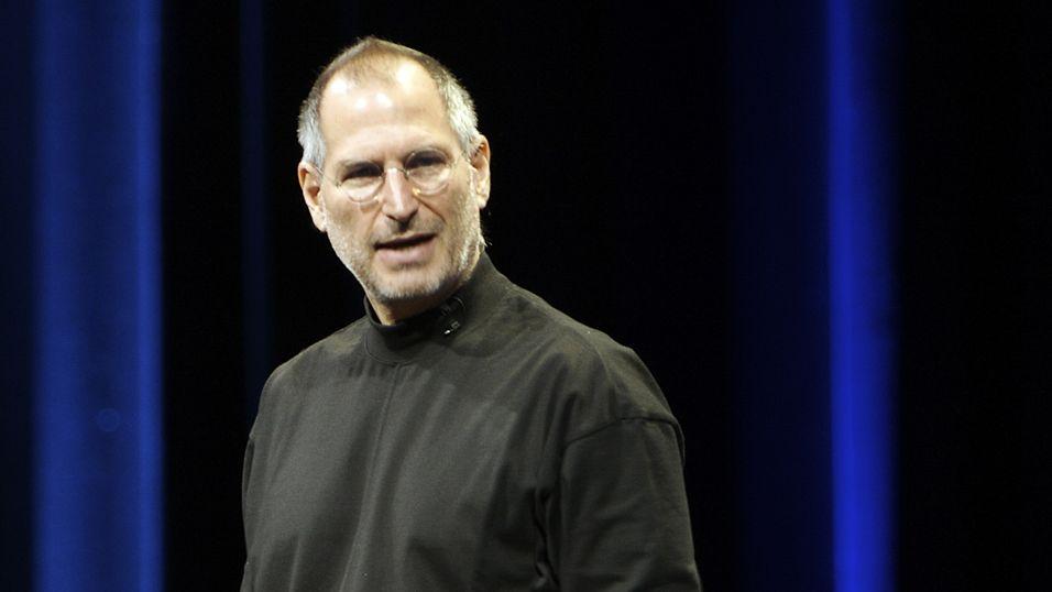 Slik fikk Steve Jobs alltid viljen sin