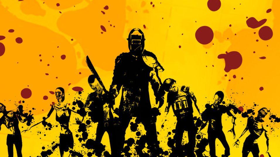 Hvordan skal vi overleve når zombiene angriper?