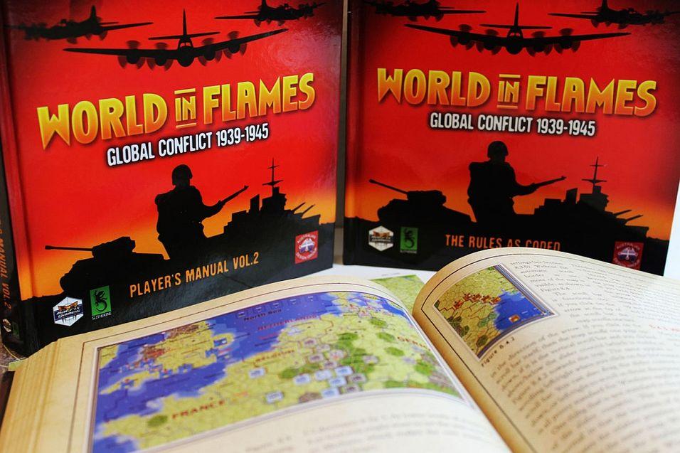 Husker du da spill kom med store manualer?