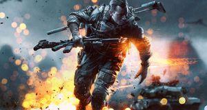 Battlefield 4 blir en esportsatsning