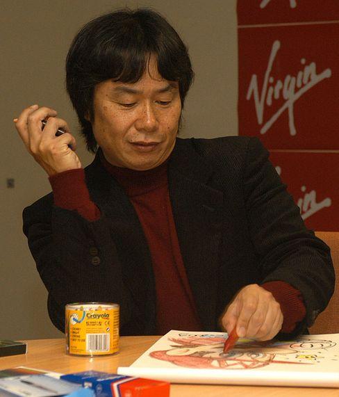 Shigeru Miytamoto skal være grunnen til at Star Fox 2 aldri kom ut.