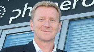Thore Berthelsen kjøper gamle kolleger i Ventelo.