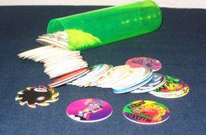 Husker du disse?