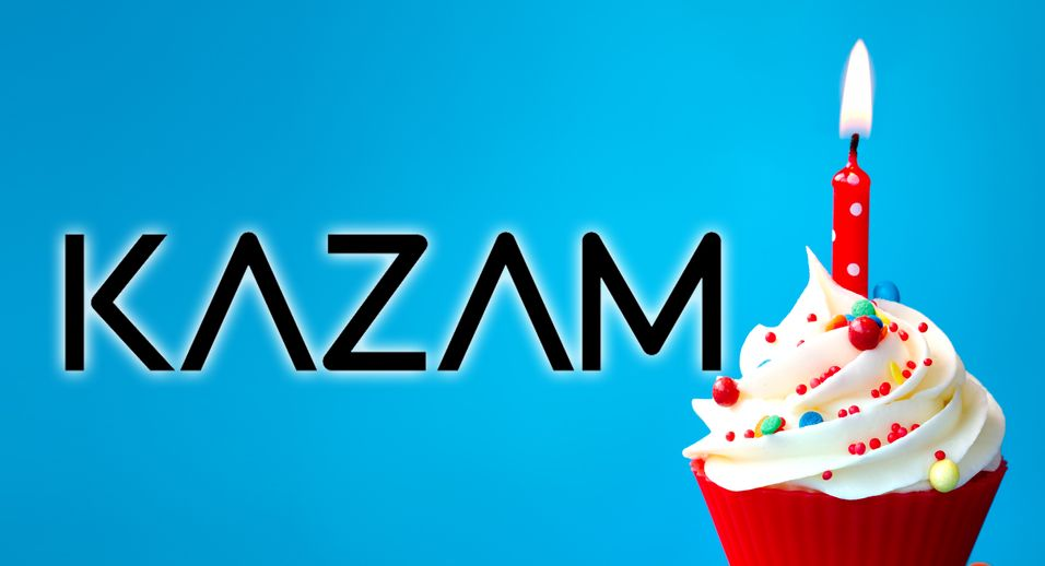 Lanseringer av helt nye mobilmerker er ikke hverdags. Om litt over en uke har flere nye Kazam-telefoner sett dagens lys.
