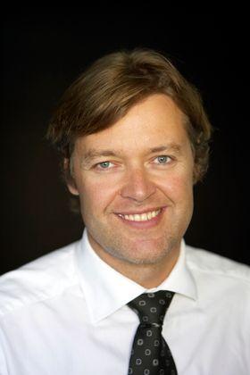 Administrerende direktør Lars Boilesen i Opera Software.