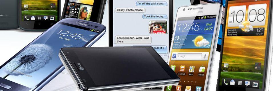 Om noen år kan kanskje smartmobiler eller andre terminaler utnytte ledige frekvenser lokalt til å få mobile bredbåndstjenester.