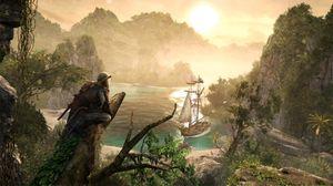 Assassin's Creed-serien er blant spillene som bruker teknologien.