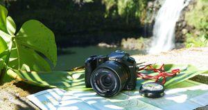 Sony Cyber-shot DSC-RX10 Sonys nye kompakt er av det tykke slaget