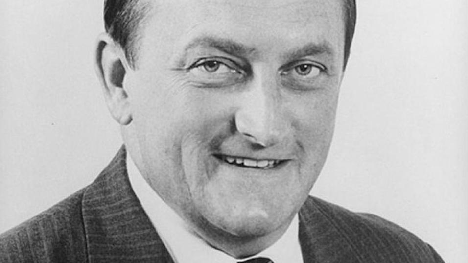 William C. Lowe.
