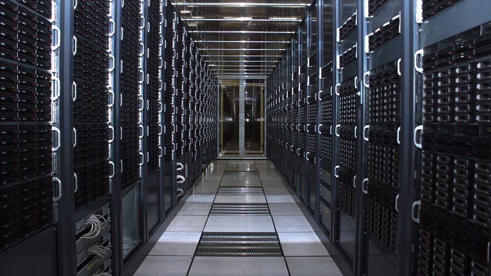 Se filmen: Slik jobber flere hundre tusen prosessorer sammen