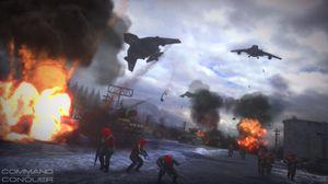 Command & Conquer tapte krigen.