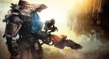 Titanfall vil kun bli å finne på Xbox-konsoller og Windows