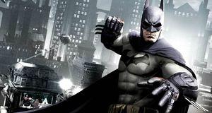 Anmeldelse: Batman: Arkham Origins