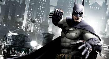 Test: Batman: Arkham Origins