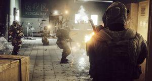 EA kutter samarbeidet med Battlefield-miljøer