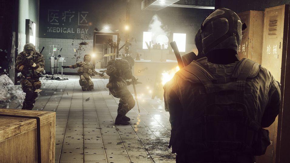 E-SPORT: EA kutter samarbeidet med Battlefield-miljøer