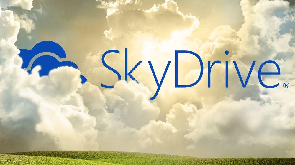 GUIDE: Utnytt SkyDrive fullt ut