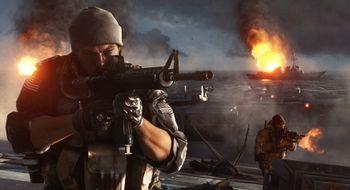 – Kan ikke gi bort masse Battlefield 4-servere til nettmiljøet