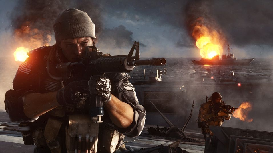 E-SPORT: – Kan ikke gi bort masse Battlefield 4-servere til nettmiljøet