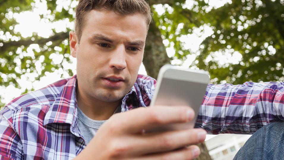 TEST: Apper til Android og iOS