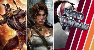 Få spill har mer grusomme dødsfall enn disse