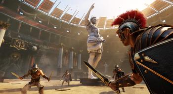 Xbox One-storsatsing får nettserie