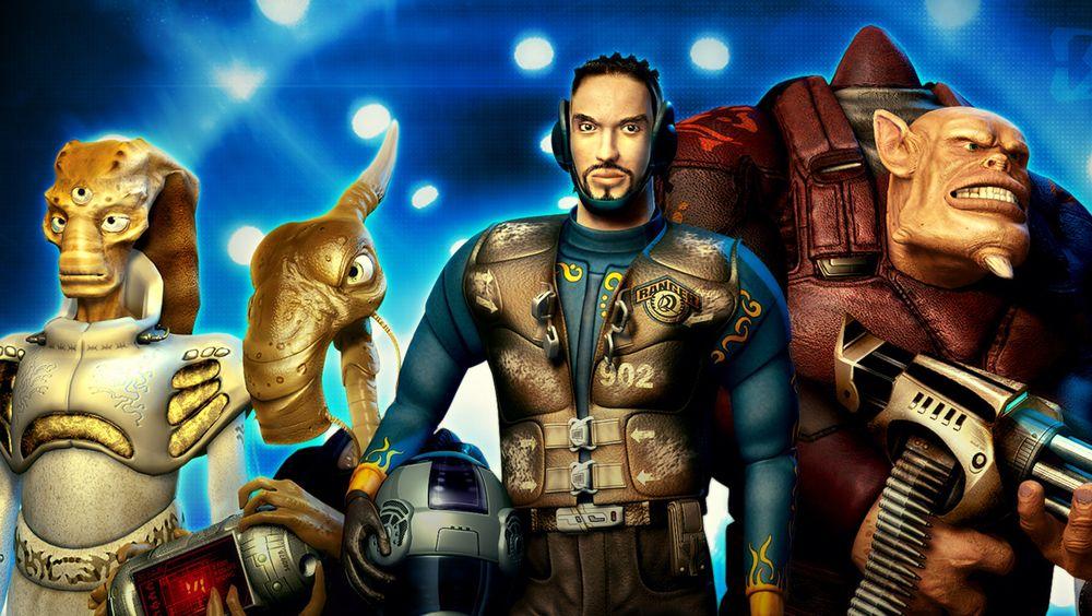 ANMELDELSE: Space Rangers HD: A War Apart