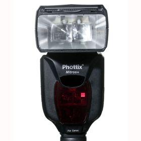 Ny blits fra Phottix, først for Canon og så kommer Nikon-versjonen over nyttår.