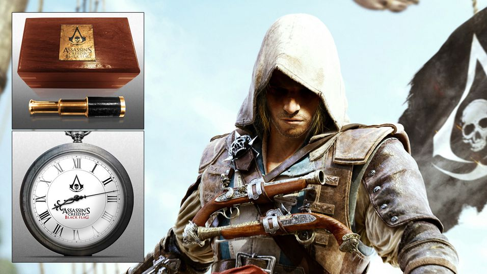 KONKURRANSE: Vinn en
