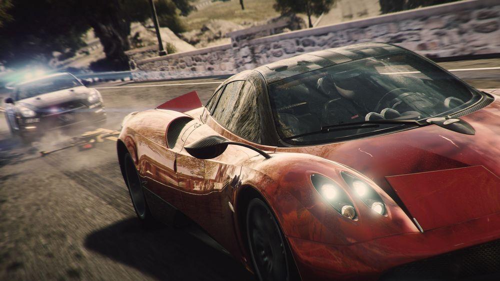 INTERVJU: – Dette er det største Need for Speed-spillet noensinne