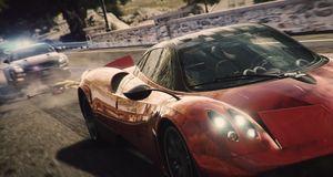 – Dette er det største Need for Speed-spillet noensinne
