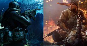 PlayStation 4 yter bedre enn Xbox One i to av høstens storspill
