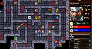 Grottekravling for spillere med hastverk